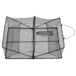 collapsible crab trap
