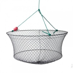 2 ring drop net