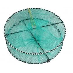 crabbing net