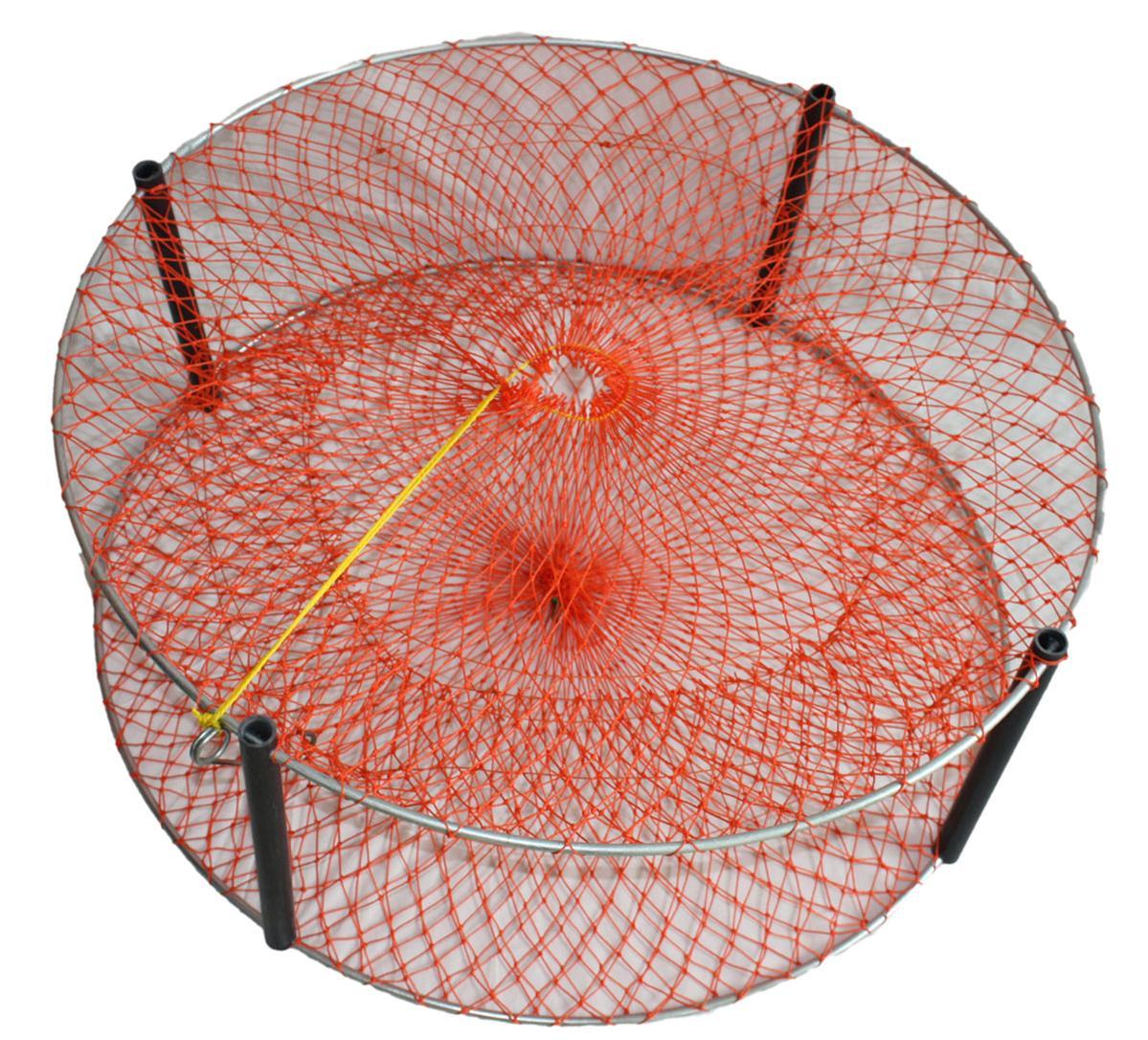 crab pot, crab pots, round crab traps