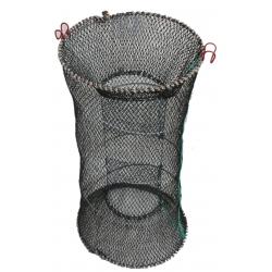 Folding Spring Crayfish Trap